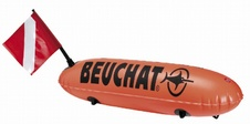 bojka Beuchat LONG BUOY
