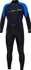 oblek Bare SPORT S-Flex Full 3/2 man