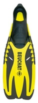 ploutve Beuchat POWER JET yellow