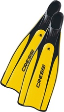ploutve Cressi PRO STAR yellow